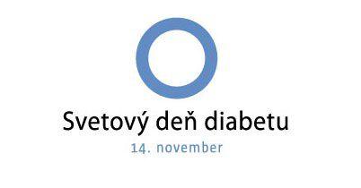Svetový deň diabetu pri ZŠ Alekšince